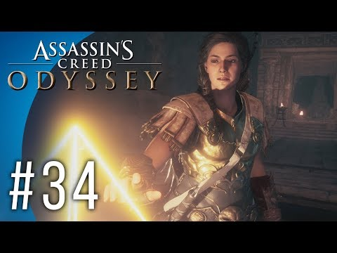 Assassin's Creed: Odyssey #34