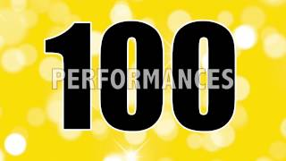 Beautiful | 100th Performance