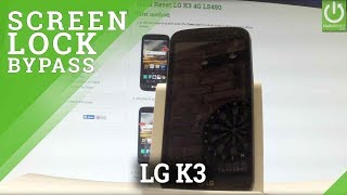 Скачать LG K3 Hard Reset Bypass Screen Lock Format Restore