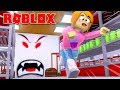 Roblox Escape The Evil Supermarket Obby!