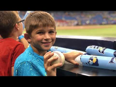 Hope for Today #70 - Go Rays!