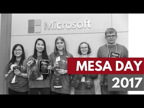 MESA Day
