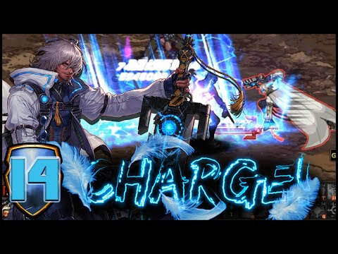 DFO Charge! - [Pathfinder] - I ALMOST FORGOT THIS GUY EXISTED! |