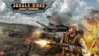 JUNGLE WARS COMBAT COMMANDO