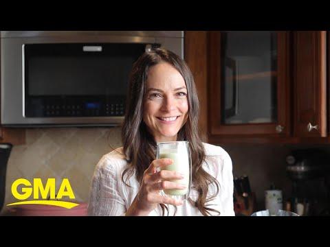 Jennifer Garner's nutritionist will help you make 2020 your healthiest year yet l GMA Digital