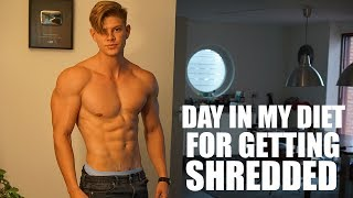 Full Day Of Flexible Eating To Lose Fat & Get Shredded | MYSL Ep. 6