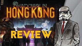 Shadowrun Hong Kong Review | BoukenJima
