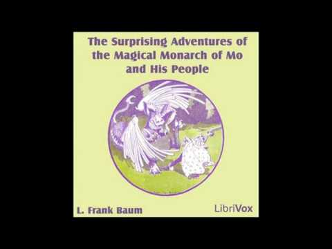 Magical Monarch of Mo And His People by L  Frank Baum #audiobook
