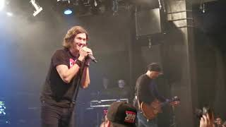 Moist - Live at the Commodore Ballroom in Vancouver, 2019-08-22 - full show