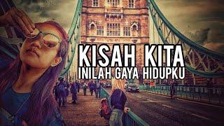 KISAH KITA - ' COVER ARUL MARA FM [ INILAH GAYA HDUPKU ]