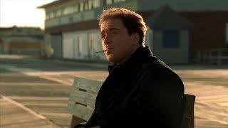 The Sopranos - Jackie Aprile Sr