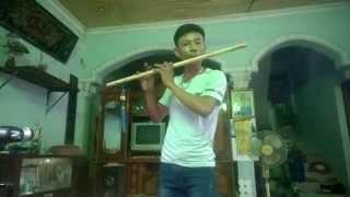 Chuyện Tình Sông Hương-sáo trúc