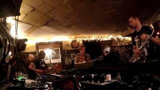 55 Bar Chris Ward Ben Eunson Josh Dion Geoff Kraly