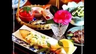 テーブルコーディネート 和食編 テーブルコーディネート 検索動画 23