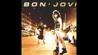 Bon Jovi - Burning for love (HQ)