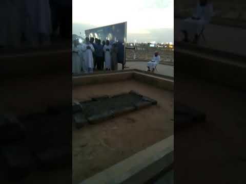 Nice Allah Salam Qabar Mubarak  Makka Sharif Nashwar Alam Pasha Shiva