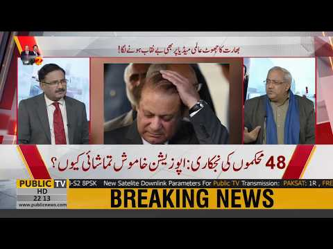 Nawaz Sharif is Completely Normal - Ch Ghulam Hussain ki Breaking News