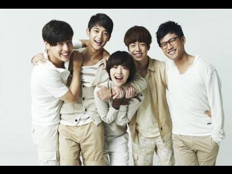 Biodata Lengkap Pemain Drama Korea To The Beautiful You