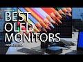 Best OLED Monitors