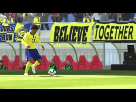 AL NASSR VS FC BUNYODKOR | AFC CHAMPIONS LEAGUE 2016 | PES 2016 SIMULATION