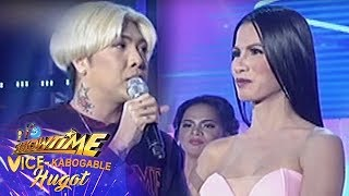 It's Showtime Vice-kabogable Hugot - Episode 15