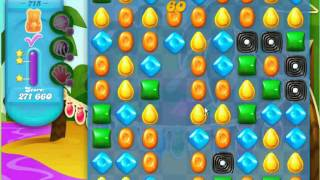 Candy Crush Soda Saga Livello 715 Level 715