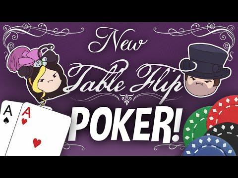 Poker grump