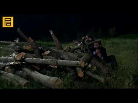 Долина Волков Западня 39 серия озвучка
