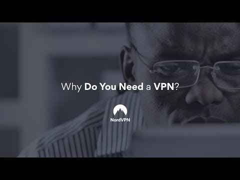 VPN for Privacy and Content I NordVPN