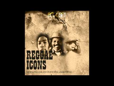 Reggae Icons - Tommy McCook, Don Drummond, Jackie Mittoo (Full Album)