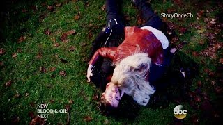 """Once Upon A Time 5x11  Hook Dies To Save Emma  & Everyone  """"Swan Song"""" Season 5 Episode 11"""
