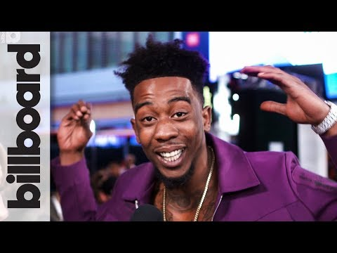 "Desiigner on Upcoming BTS & Steve Aoki Collaboration: ""It's Going to be Insane!"" 