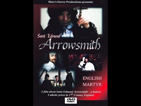 Saint Edmund Arrowsmith, English Martyr, Full Film (40 Minutes)