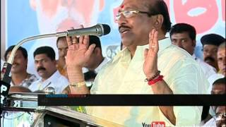 Vellappally Natesan Comment On Naushad Death