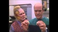 Star Trek Weisheiten Teil 1 - Entscheidungen