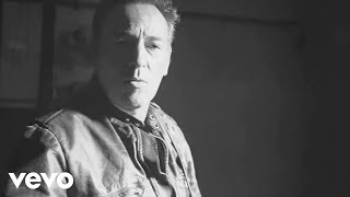 Смотреть клип Bruce Springsteen - We Take Care Of Our Own