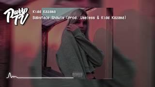 Kidd Kazama - Babyface Shawty (prod. Useless & Kidd Kazama)