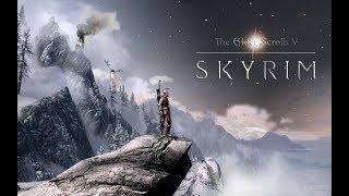 СТРИМ Skyrim , Давакина в The Elder Scrolls V: Skyrim ► ТОПОВЫЙ КОСТЕНОЙ КЛЮЧ