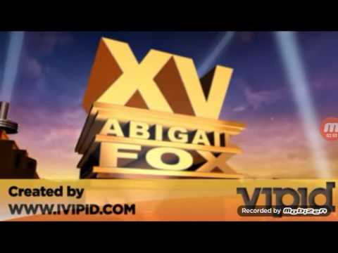 20th Century Fox Logo Bloopers 2 A Scary Fox 1456-5893