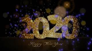 Happy New year 2020 Happy New year Whatsapp Status 2020 newyearwhatsapp