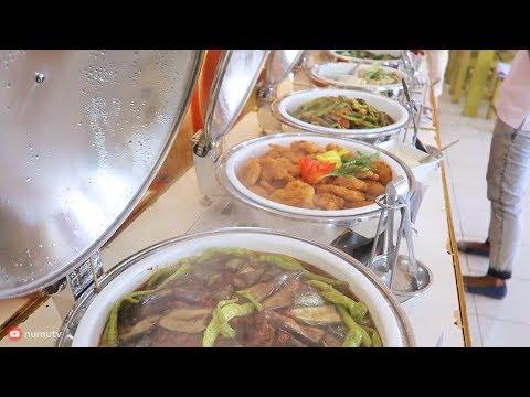 FILIPINO FOOD BUFFET in Tuguegarao - Kainang Pilipino Restaurant in Cagayan, Philippines