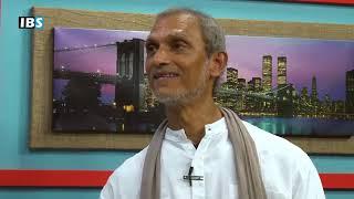 Intalnire in PUNCTUL ZERO - invitat Maestrul  Sri VASUDEVA