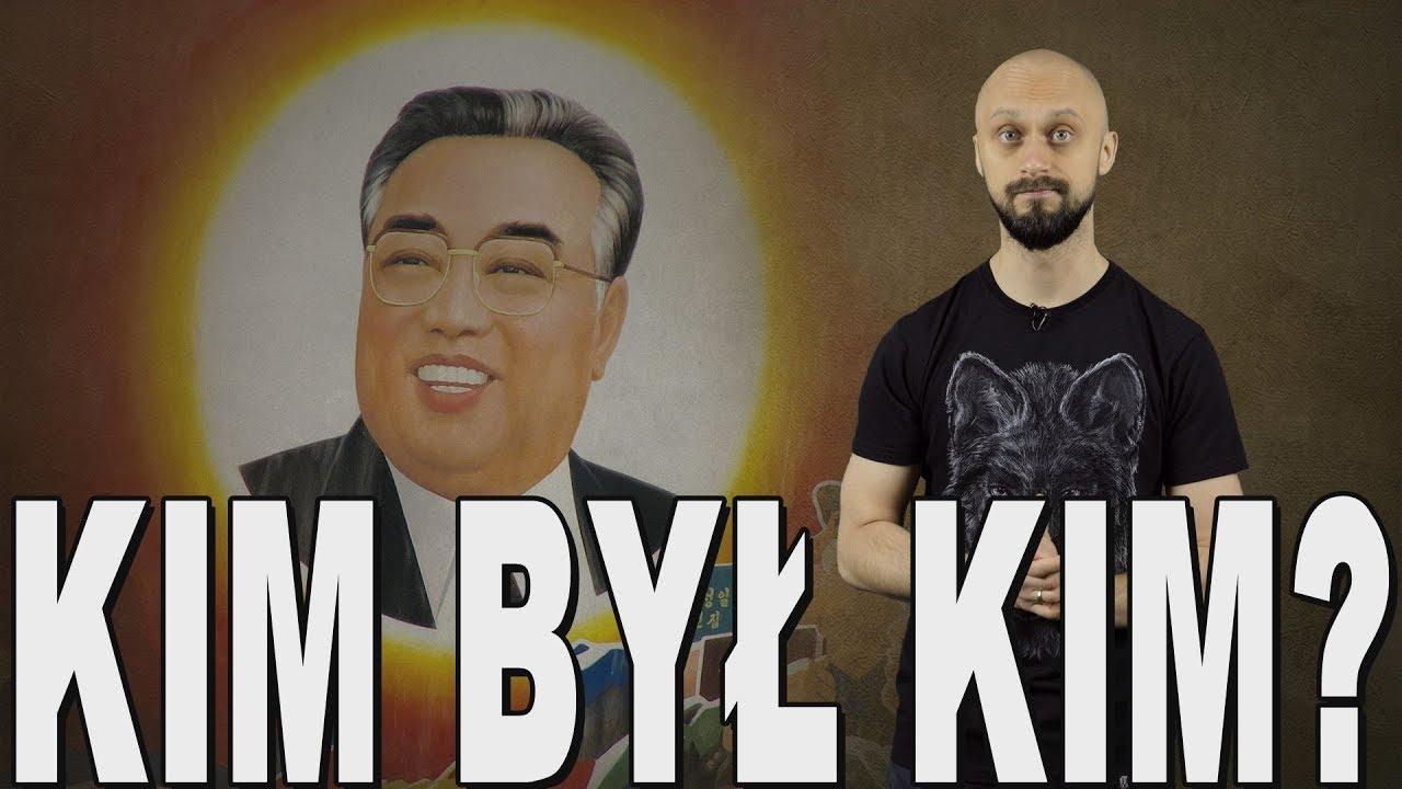 Download Kim był Kim? - Kim Ir Sen. Historia Bez Cenzury