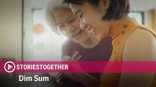 Dim Sum: StoriesTogether - Lockdown Took Her Job; Gave Her Something Precious // Viddsee Originals