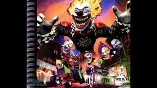 TWISTED METAL 4 FULL SOUNDTRACK PSX ORYGINAL