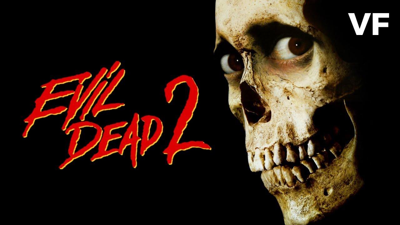 Evil Dead II - Bande Annonce VF - 1987