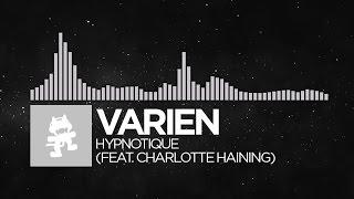 electronic varien hypnotique feat charlotte haining monstercat lp release