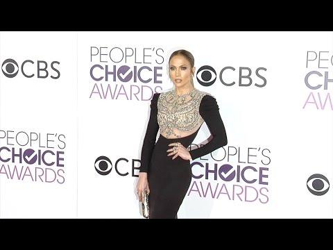 "Jennifer Lopez ""People"
