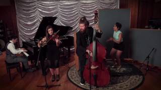 """Family Guy"" Theme Song - Postmodern Jukebox ft. Casey Abrams & Sarah Reich"