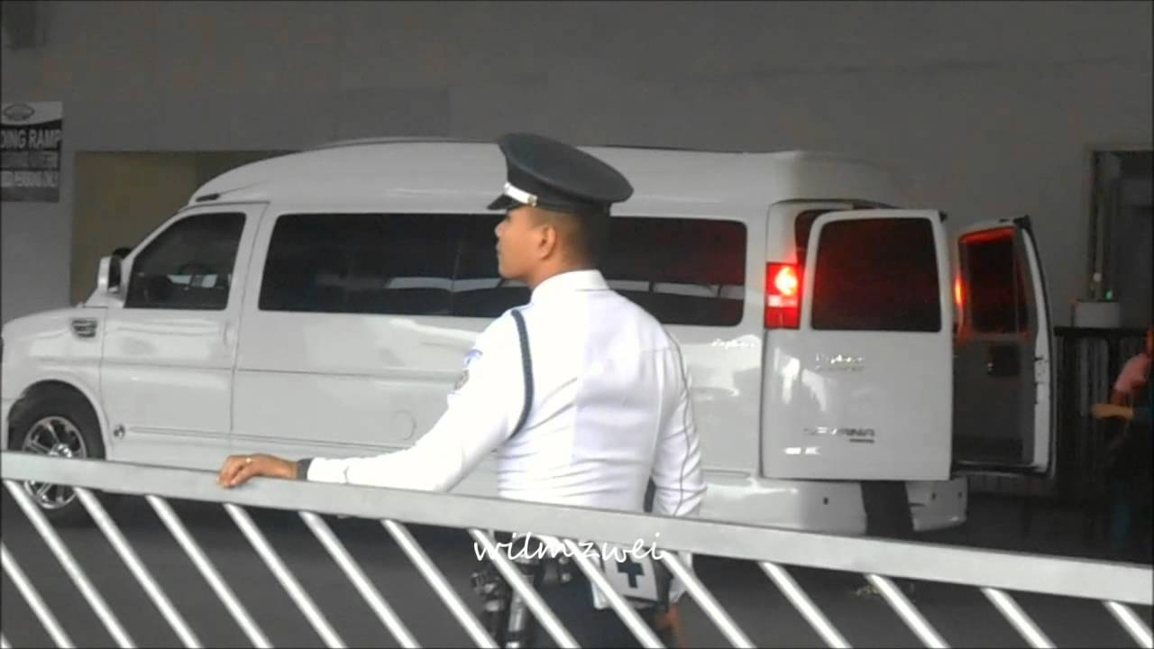 Sarah Geronimo Perfect 10 Concert Arrival And Departure At Moa